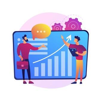 5 استراتژی بازاریابی مشاوران مالی