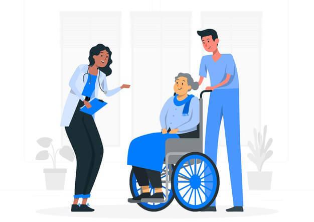 9 ایده برای رونق کسب و کار مراقبت از سالمندان