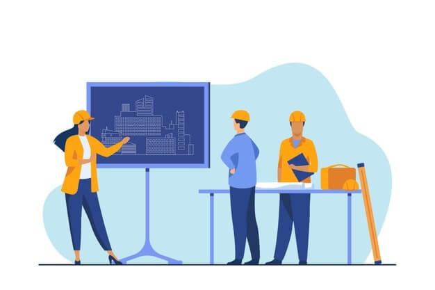 بازاریابی معماری + 11 ایده برای موفقیت در این زمینه