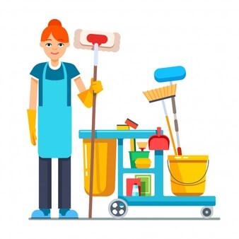 6 راهکار حرفه ای برای بازاریابی خدمات نظافت