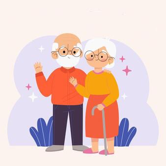 چگونگی طراحی وب سایت ویژه سالمندان