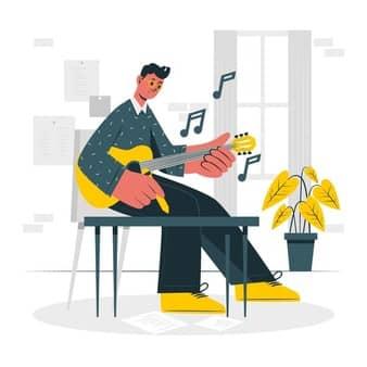 4 دلیل ضروری برای راه اندازی سایت موسیقی