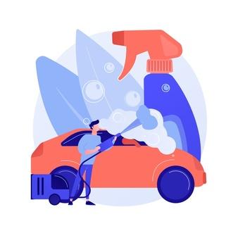 8 راز موفقیت در کسب و کار کارواش اتومبیل