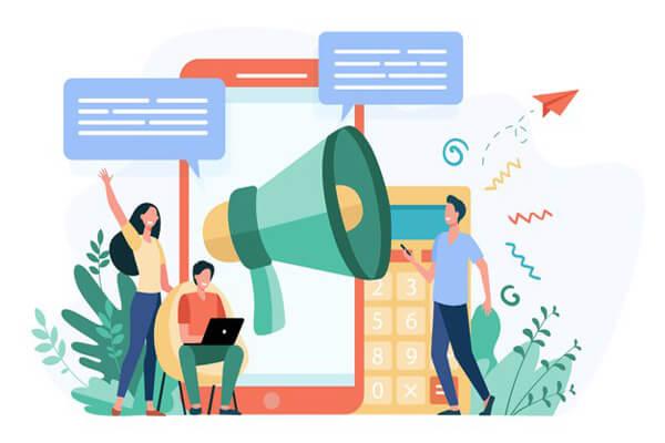 کیفیت بازاریابی اینترنتی با استفاده از Google AdWords