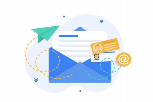 بازخوردهای ایمیل مارکتینگ برای فروشگاه های اینترنتی