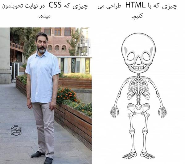 آموزش رایگان html - جلسه 1| html چیست؟