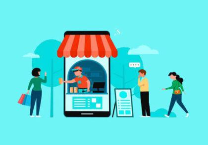 افزایش فروش فروشگاه های اینترنتی با استفاده از ساده ترین روش ها