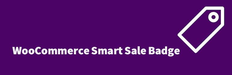 تخفیف هوشمندانه محصولات با افزونه WooCommerce Smart Sale Badge