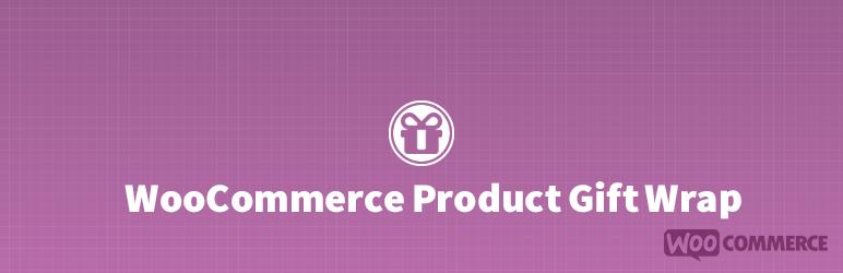 ارسال هدیه از فروشگاه اینترنتی با WooCommerce Product Gift Wrap