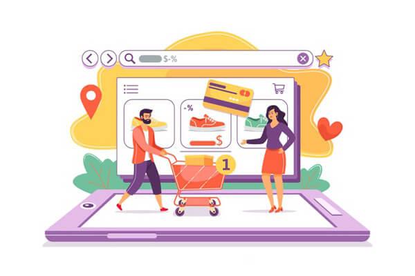 9 تکنیک بازاریابی برای رونق فروشگاه اینترنتی وردپرسی
