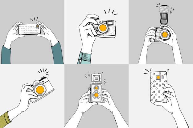 8 ویژگی حیاتی برای تصاویر محصولات ووکامرس