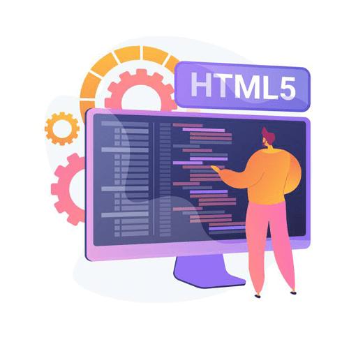 آموزش رایگان html - جلسه 8 - آشنایی با html 5