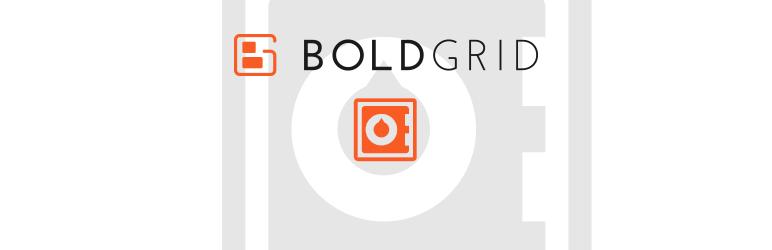 BoldGrid Backup افزونه بکآپگیری از وردپرس