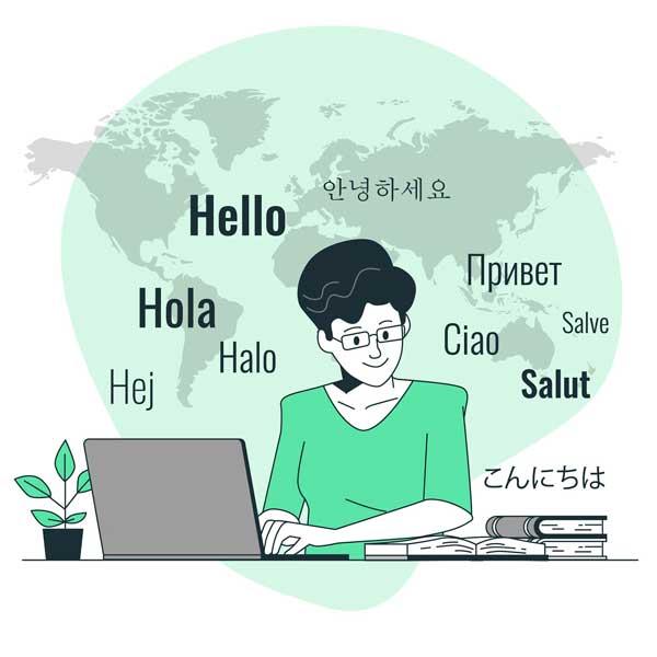چرا به انگلیسی تولید محتوا کنیم؟